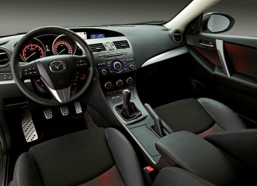 Mazda3 BL 3 FL BL Motopl